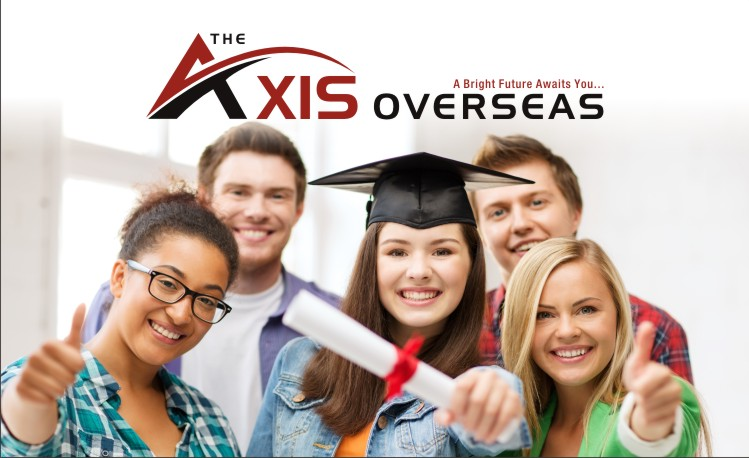 THE AXIS OVERSEAS | EDUCATIONAL SERVICES