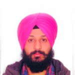 Harjit Singh From The Axis Overseas Kapurthala