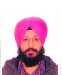 Harjit Singh From The Axis Overseas Kapurthala