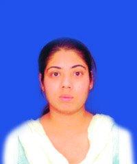 Prabjot Kaur From The Axis Overseas Kapurthala